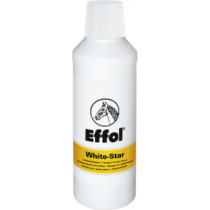 Effol Shampoing White Star