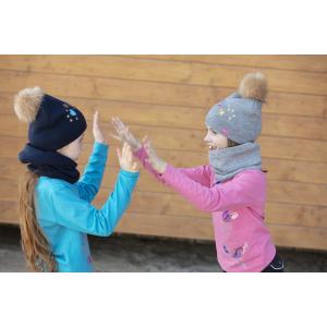 Equi-Kids Arion Neckwarmer - Kinder