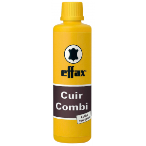 "EFFAX ""Cuir Combi"""
