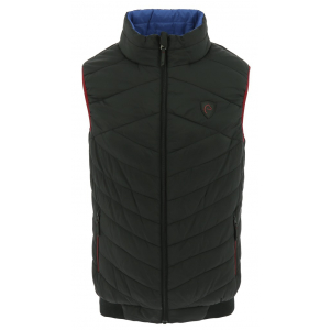 EQUITHÈME Reversible Padded Jacket - Men