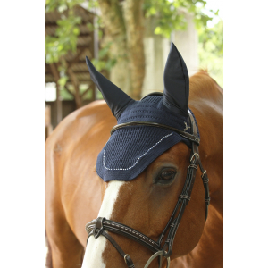 Pénélope Crystal Fly mask