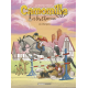 Camomille, Tome 4 : Les champions