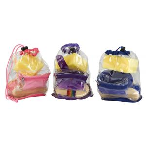 Mini-sac de pansage complet