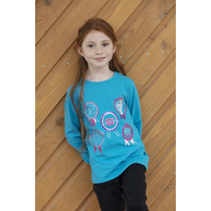 Equi-kids Flot T-shirt - Children