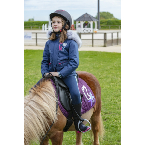 Equi-Kids Froufrou Parka - Children