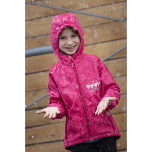Equi-kids Angie Softshell - Children
