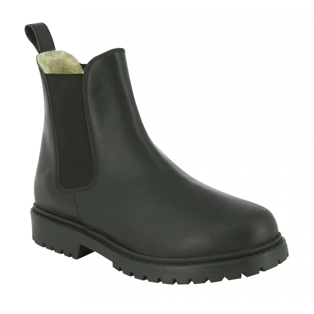 Boots Norton Camargue Hiver