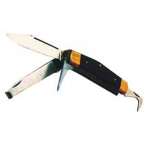 Multifonction knife