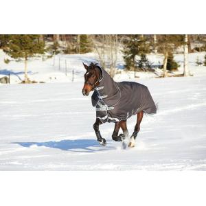Couverture Horseware Amigo Bravo 12 Plus Combo