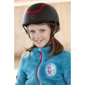 Equi-Kids Arctic Fleecejacke - Kinder