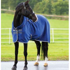 Horseware Cosy Fleece Baumwolldecke