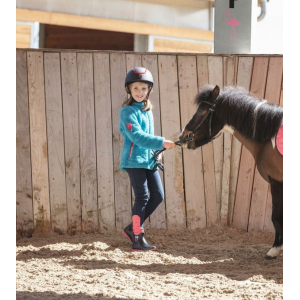 Equi-Kids Arctic Fleece - Kinder