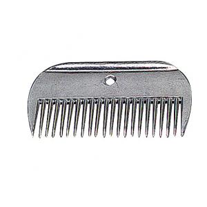 Peigne à queue Hippo-Tonic aluminium