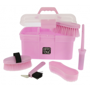 Hippo-Tonic Grooming box