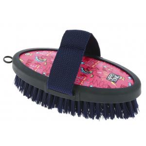 Hippo-Tonic Soft Fantaisie Dandy brush