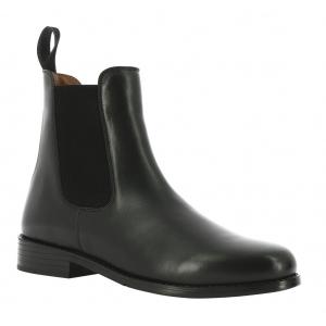 EQUITHÈME Dauville Boots