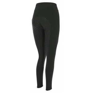Pantalon EQUITHÈME Dolomyt fond silicone Femme