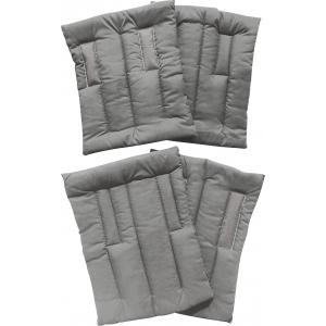 Onder lappen voor Jumptec stal bandages