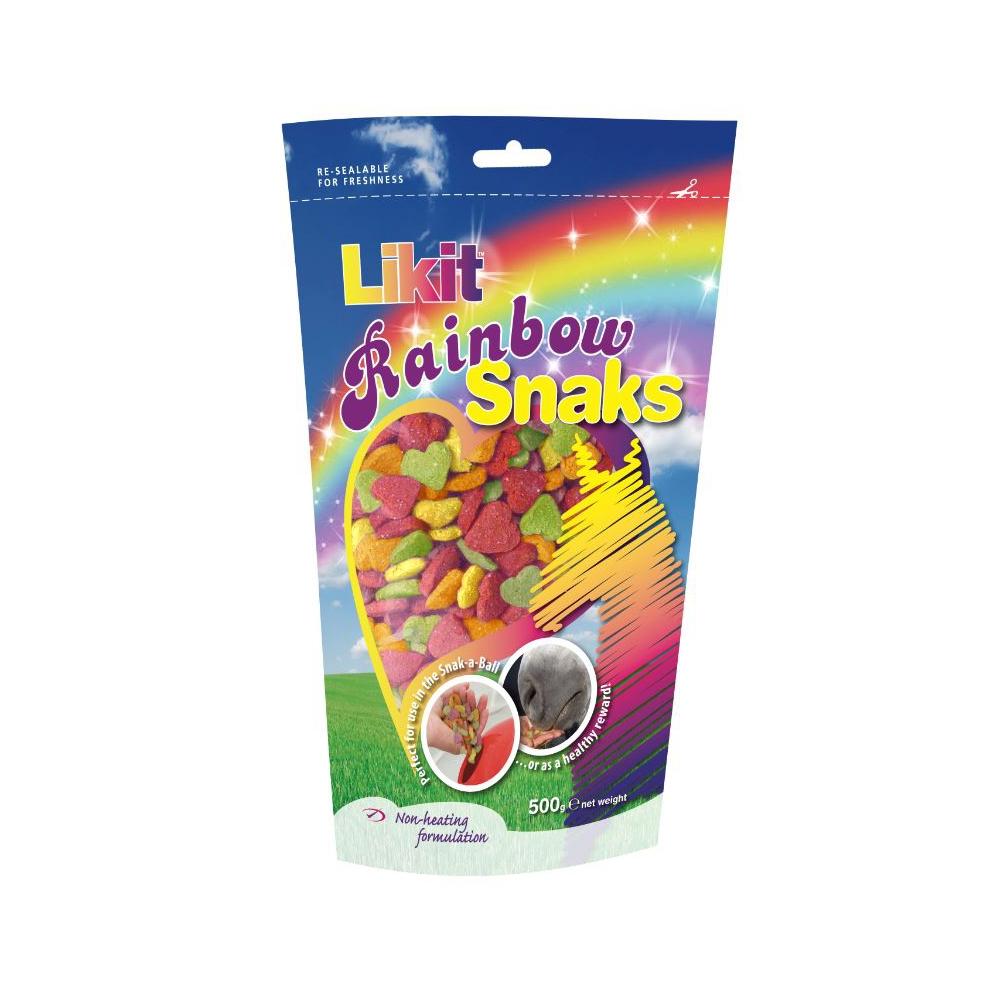 Likit Snack Rainbow 500 g