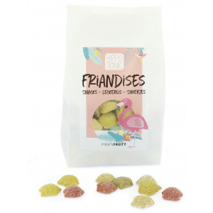 Hippo-Tonic Treats for horses - Pink'n Fruity