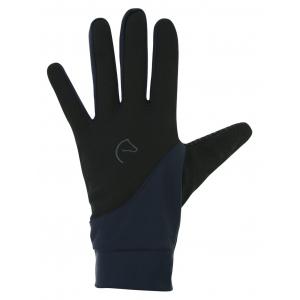 EQUITHÈME Knit Digital Handschuhe