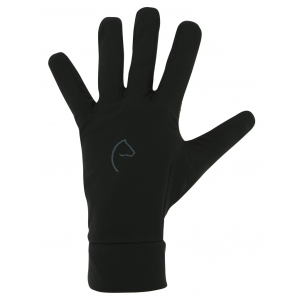 EQUITHÈME Thin Digital gloves