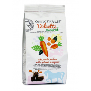 Officinalis Treats, Apple,...