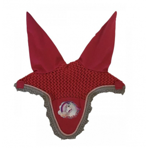 Bonnet chasse-mouches Lami-Cell Licorne