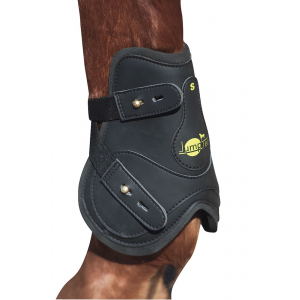 Synthetic Jumptec fetlock boots