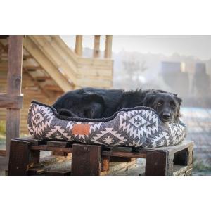 Panier pour chien Pénélope Ethnique