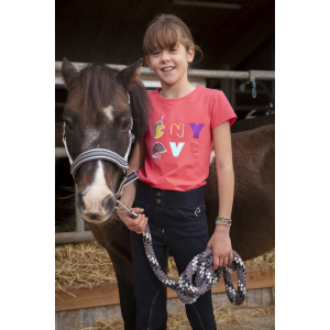 Equi-Kids Cloé T-shirt - Children