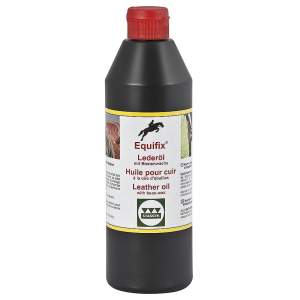 Equifix Leather oil with...