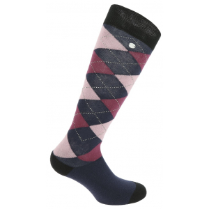 Chaussettes EQUITHÈME Girly - Femme