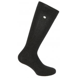 EQUITHÈME Lurex Socken