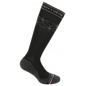 EQUITHÈME Flocon Socken - Damen