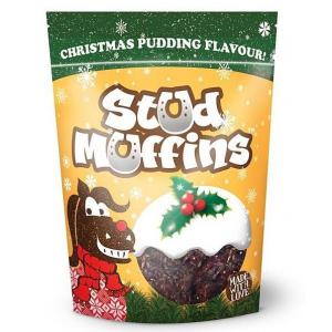 Likit Stud X-Mass Muffins