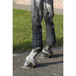 Back on Track 3D Mesh brush boots