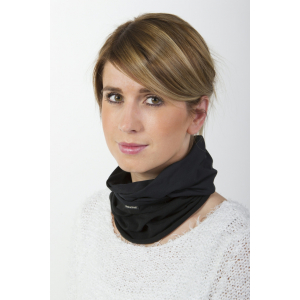 Back on Track Functional Scarf