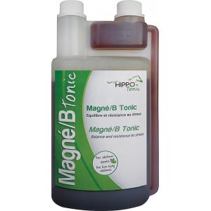 HIPPO-TONIC Magné/B Tonic