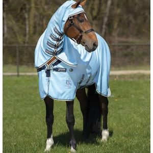 Chemise Horseware Rambo Hoody Vamoose