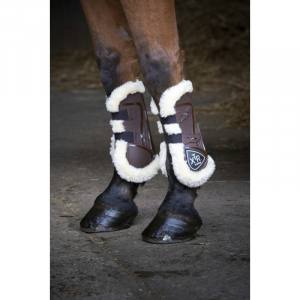 Norton XTR Tendon Boots...