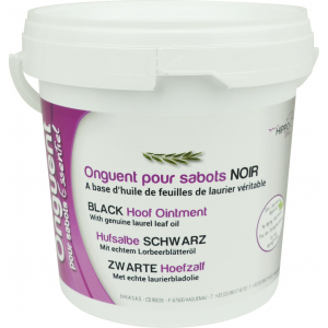 Hippo-Tonic Hoof salves 1L