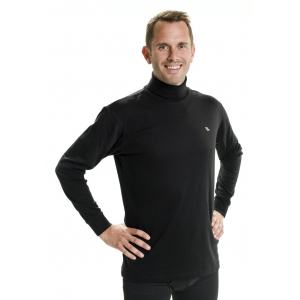 Pull col roulé Back on Track® - Homme