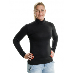 Back on Track® Rollkragenpullover - Damen