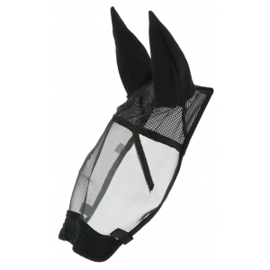 EQUITHÈME Training fly mask