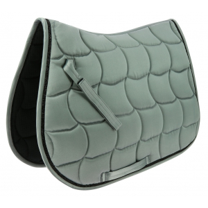 EQUITHÈME Satin Saddle pad