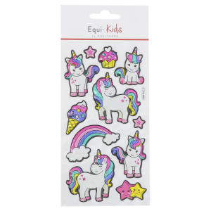 Equi-Kids Relief Unicorn Star