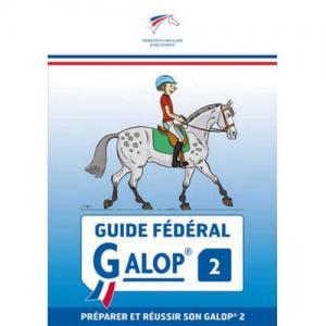 Guide Fédéral FFE Galop 2