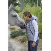 Blouson sans manche Pénélope Anaglam - Femme