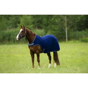 EQUITHÈME Fleece trainingsdeken